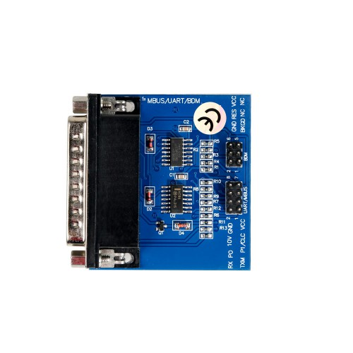 [UK Ship No Tax] Iprog Pro IMMO ECU MCU Dashboard and Airbag Programmer