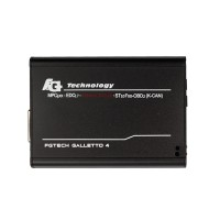 V54 FGTech Galletto 4 Master BDM-TriCore-OBD Function Free Shipping by DHL