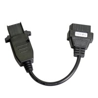 VOLVO 8PIN Cable for CDP trucks