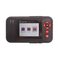 Launch X431 Creader VII+ CRP123 OBD2 ABS SRS Code Reader