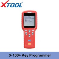 [ Xmas Sale ] [UK Ship No Tax]  Xtool X-100+ Auto Key Programmer with EEPROM Adapter