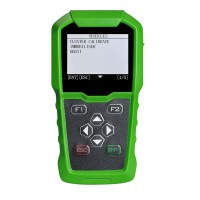 [UK ship No Tax] OBDSTAR H111 For Opel Auto Key Programmer Can Extracting PINCDOE Auto key programming and cluster calibration via OBD