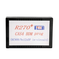 Best R270+ V1.20 BCM Programmer For BMW CAS4 EWS4 Supports BMW Key Programming