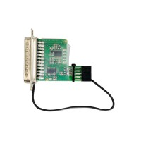 [UK Ship No Tax]  Xhorse EWS3 adapter can read out For BMW EWS3 module data by working together with VVDI PROG adapter