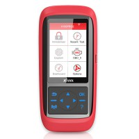 Xtool X100 Pro2 Auto Key Programmer Immobilizer Mileage Correction Tool