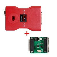 CGDI Prog MB Key Programmer with AC Adapter W164 W204 W221 W209 W246 W251 W166 for Data Acquisition via OBD