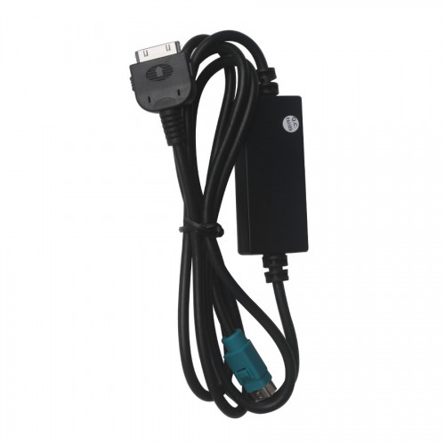 Alpine KCE-422i iPod/iPhone Cable 5V