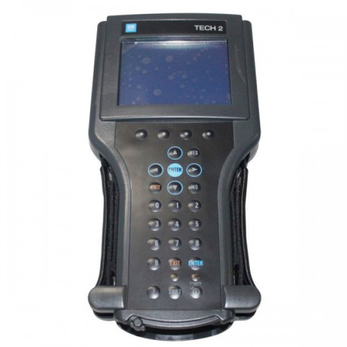 Tech2 GM Diagnostic Scanner for GM With C card