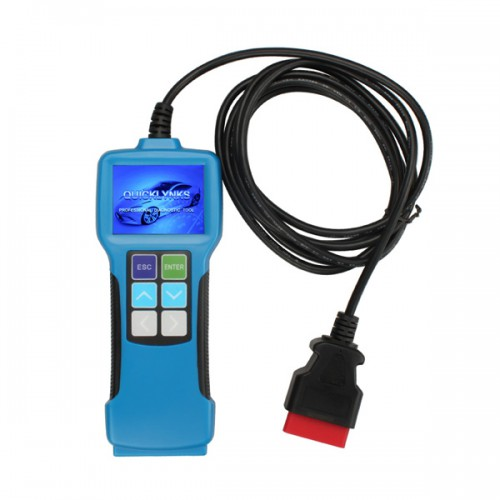 QUICKLYNKS T71 Truck Diagnostic Tool for Heavy Truck and Bus Online update 2014.4