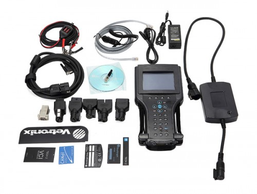Tech2 Diagnostic Scanner for GM Group (Works for GM/SAAB/OPEL/SUZUKI/ISUZU/Holden)