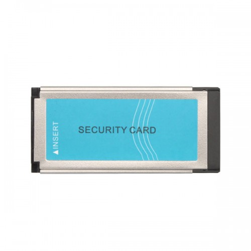 Consult 3 and Consult 4 Security Card for Nissan Immobilizer