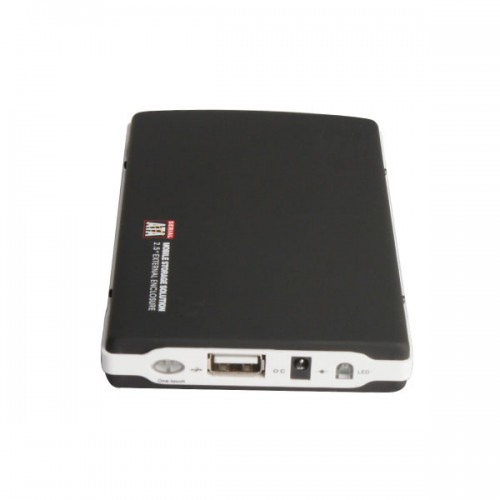 External Hard Disk With SATA Port only HDD without Software 500G