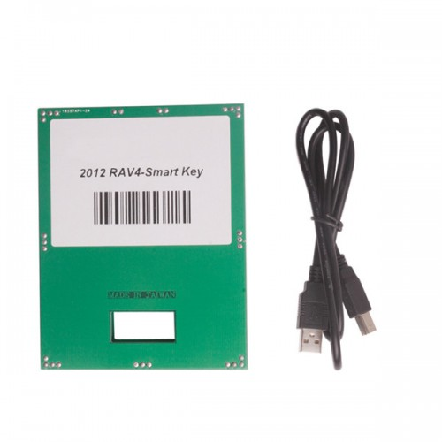 RAV4-Smart Key Programmer for TOYOTA RAV4