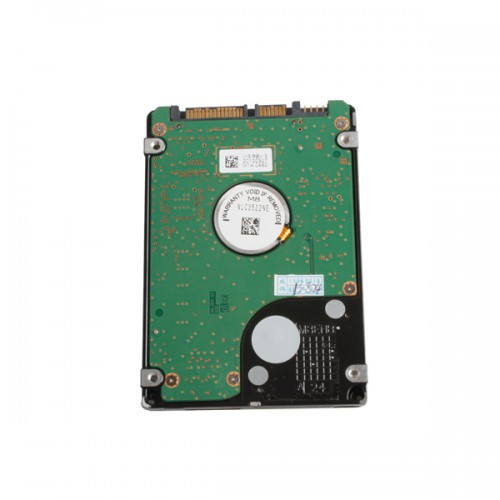 250G Internal Hard Disk Dell HDD with SATA Port only HDD without Software