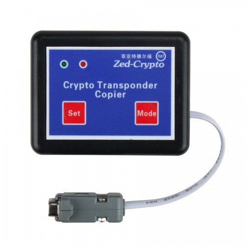 V3.37 Clone King key programmer with 4D copy function
