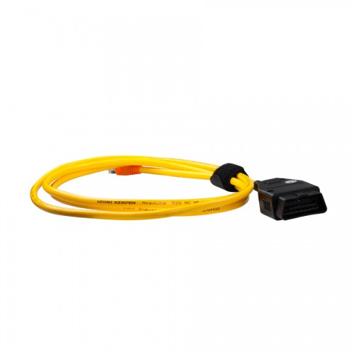 V3.23.4 ENET (Ethernet to OBD) Interface Cable E-SYS ICOM Coding for BMW F-Series
