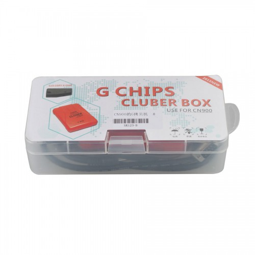 G Decoder CLONER BOX for CN900 Key Programmer