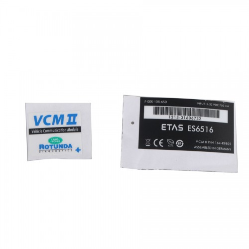 V143 VCM2 VCM II for LandRover & Jaguar Diagnose and Programming Tool