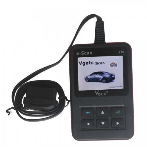 Vgate E-SCAN V10 Petrol Car and Light Truck Scan Tool