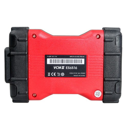 V106 IDS Mazda VCM II Mazda Diagnostic System Support Wifi