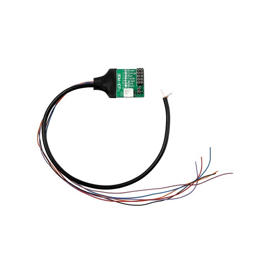 Yanhua Mini ACDP BMW CAS1 - CAS4+ Module 1 IMMO & Odometer Authorization and Adapter