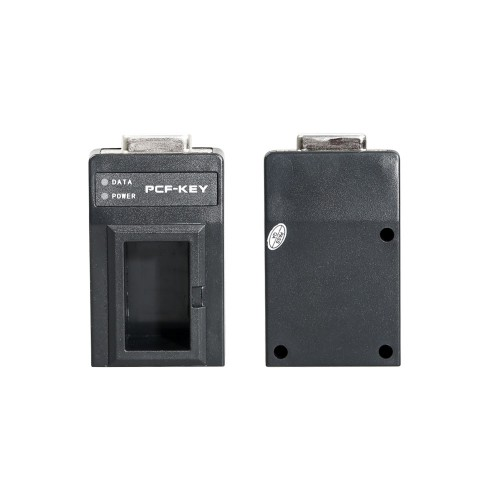 Yanhua Mini ACDP MQB/MMC Instrument Module 6 Adds PCF-key Adapters Support MQB IMMO functions