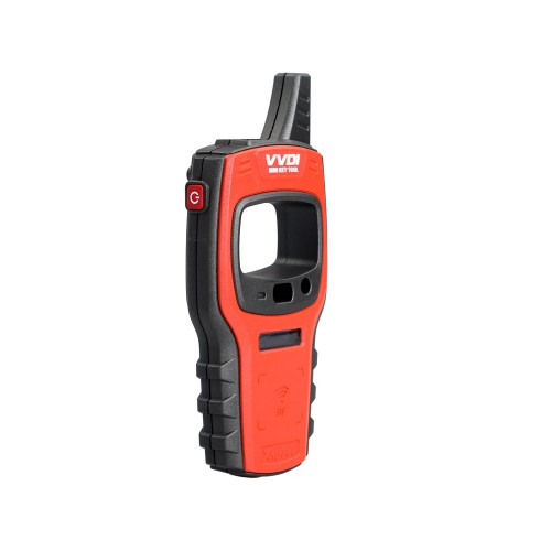 Xhorse VVDI Mini Key Tool Remote Key Programmer Support IOS/Android With Free ID48 96bit Function Free For Toyota G Function