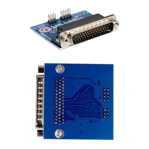 [UK SHIP]Iprog Pro V84 IMMO ECU MCU Dashboard and Airbag Programmer