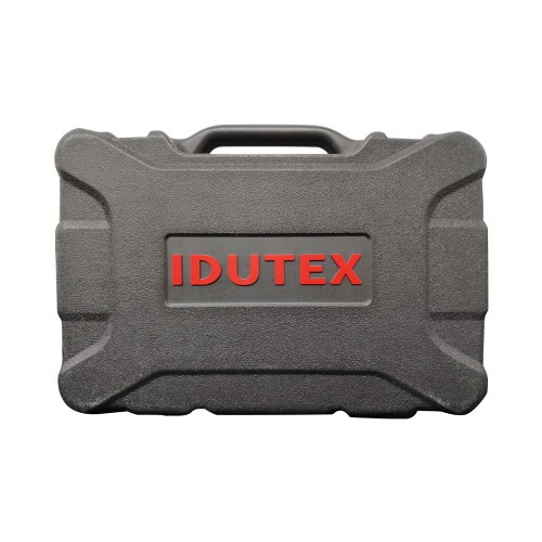 IDUTEX TS910 Auto Smart Diagnostic Scanner Platform for Heavy Duty vehicles  Bluetooth Connection