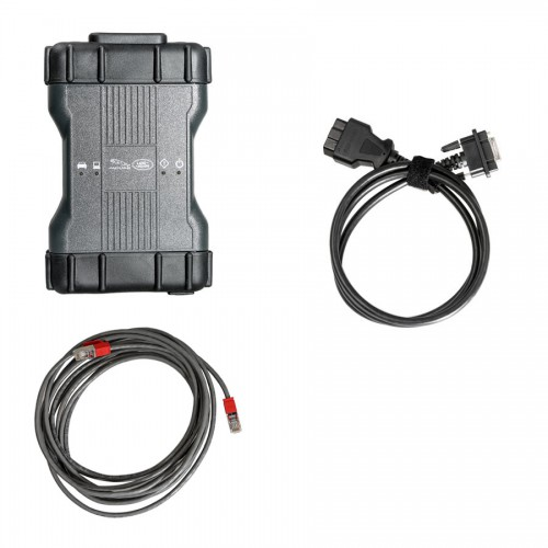 JLR DOIP VCI support SDD and Pathfinder online programming with Wifi & 2 years warranty