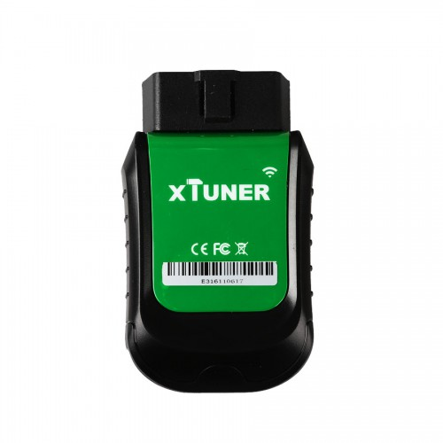 [UK SHIP] XTUNER E3 Easydiag OBDII Full Diagnostic Tool with Special Function Support WINDOWS 10 Two Years Warranty