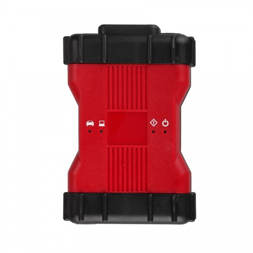 [UK SHIP] [Big Sale] Best Quality VCM2 For Ford VCM II IDS V108 OEM diagnostic interface For 16 Pin Fords