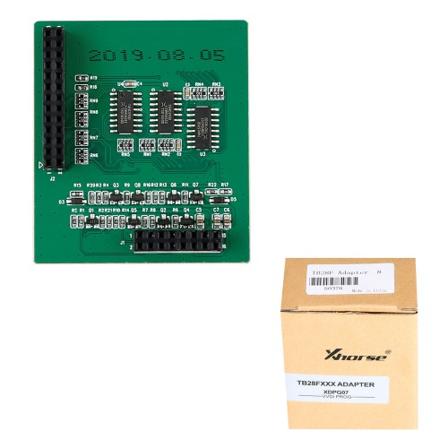XHORSE TF28xx Adapter for VVDI PROG Programmer Free Shipping