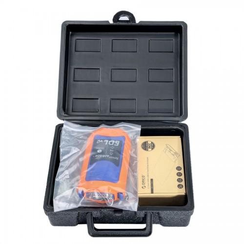 Service Advisor EDL V2 Data Link Diagnostic Kit for John Deere