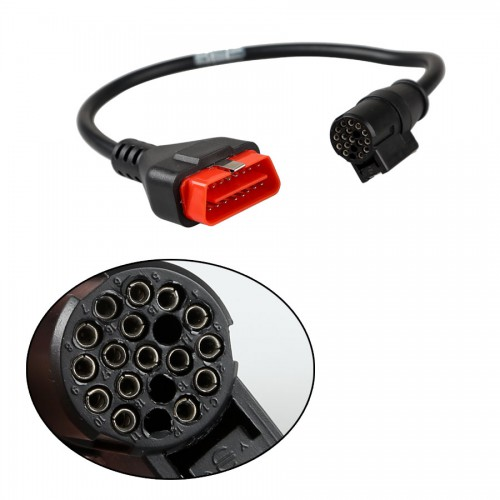 Best V200 CAN Clip For Renault Diagnostic Tool Multi-language with AN2131QC chip
