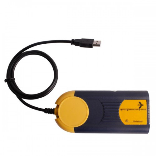 V2013.02 Multi-Di@g Access J2534 Pass-Thru OBD2 Device 2013-II Version (Choose the SP04-D)