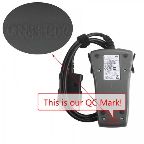 High quality Consult 3 III Professional Diagnostic Tool for Nissan without bluetooth
