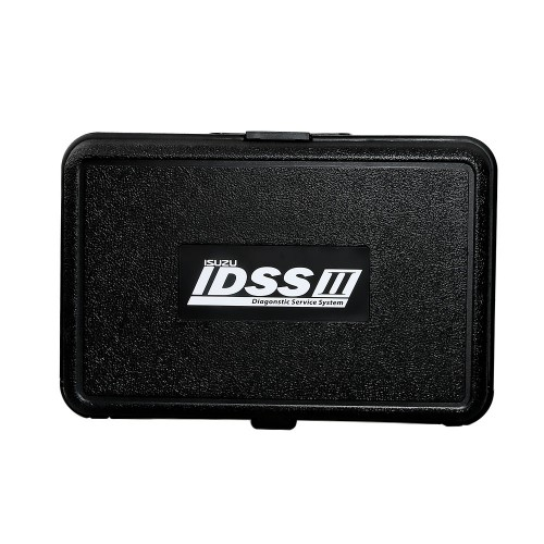 IDSS for ISUZU Truck Bus on-high Way engine Diagnostic kit (G-IDSS) 2018