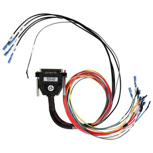 [UK SHIP NO Tax] Xhorse VVDI Prog Bosch ECU Adapter Support Read BMW ECU N20 N55 B38 ISN without Opening