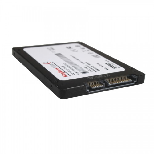 Empty​​​​​​​ SSD KP320 without Software 256GB