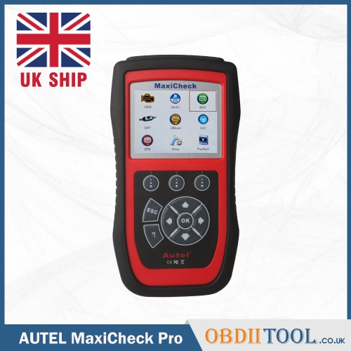 [Big Sale] [UK SHIP] AUTEL MaxiCheck Pro Special Application Diagnostic Service Tool