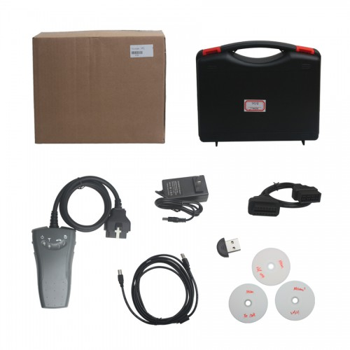 Consult 3 III Professional Diagnostic Tool for Nissan with bluetooth [ Buy SP259-B instead]