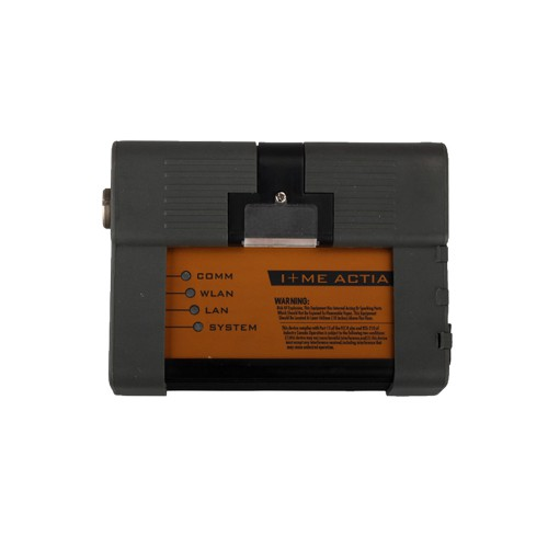 [UK SHIP]BMW ICOM A2+B+C Diagnostic & Programming Tool without Software