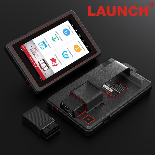 [UK SHIP] Launch X431 Pro Mini Bluetooth with 2 years Free Update Online Full System Diagnosis Support Actuation Test