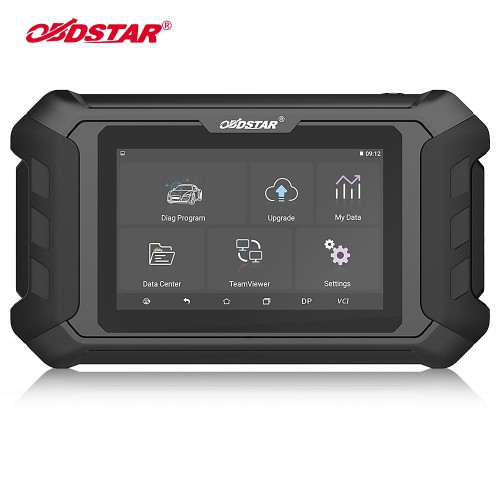 [ Basic Version] OBDSTAR ODOMASTER for Odometer Adjustment/OBDII and Oil Service Reset Buy now can Get BMT-08 for Free Gift