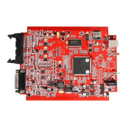[UK SHIP] FW V7.020 SW V2.25 K-tag Firmware ECU Programming Tool Master Version with Unlimited Token