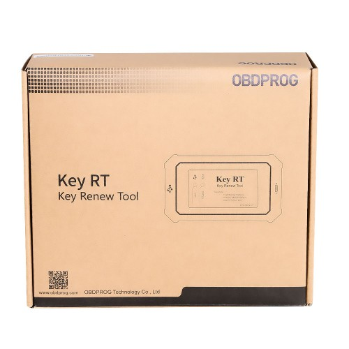 OBDSTAR Key RT Key Renew Tool Support Windows7 And Above