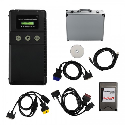 Best Quality  Mitsubishi MUT-3 mut iii Diagnostic Tool for Cars and Trucks