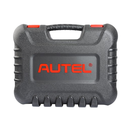 [UK SHIP] Autel MaxiCOM MK808 Diagnostic Tool with Special Function EPB, IMMO, DPF, SAS, TMPS, etc.