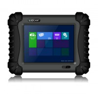 Original VXSCAN T8 Diesel Diagnostic Tool for Heavy Duty with One Year Free Software Update